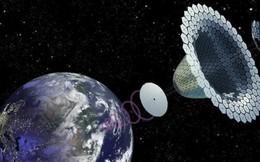Trung Quốc lên kế hoạch xây nhà máy điện ngoài không gian