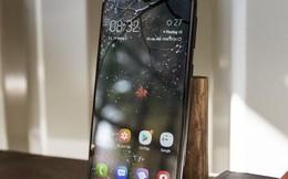 Đánh giá Samsung Galaxy M20: Smartphone có pin 'xài lâu sạc nhanh' ấn tượng nhất!