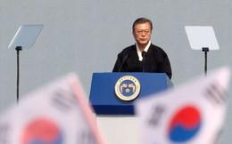 Biến động nhân sự báo hiệu tín hiệu mới Hàn Quốc hướng đến Triều Tiên