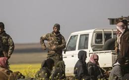 """Chiến binh SDF bị IS bắt giữ ở Syria kể lại những ngày """"địa ngục"""""""