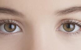 Cảnh giác với cảm giác bất thường ở mắt