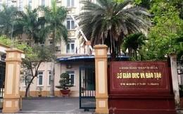 Bị tố bắt vợ sắp cưới cởi đồ chụp ảnh đăng Facebook vì ghen, cán bộ sở GD&ĐT Thanh Hóa nói gì?