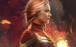 Captain Marvel, nữ siêu anh hùng có khả năng đánh bại Thanos thực sự mạnh như thế nào? (Phần 2)