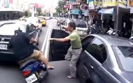 Mở cửa ô tô gây tai nạn có thể bị phạt tù đến 15 năm