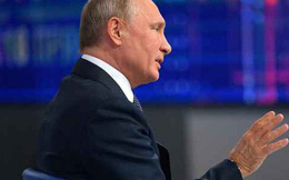 Mỹ 'lên bài' sánh vai EU quyết chặn Nga tại Balkan