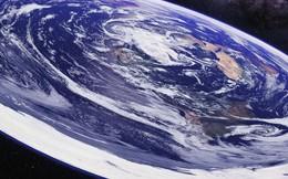 Hai thanh niên cố gắng chứng minh Trái Đất phẳng và cái kết đắng, đừng bao giờ coi thường khoa học!
