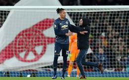 Bắt giữ kẻ tấn công hậu vệ Chris Smalling của Man Utd