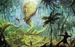 Cây ăn thịt người - truyền thuyết từ thần thoại cho tới đời thực
