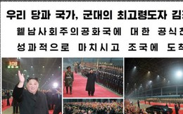 Ông Kim Jong Un đang xây dựng hình ảnh mới?