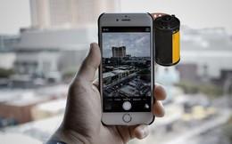5 ứng dụng chụp ảnh Vintage cho Iphone bạn nên thử