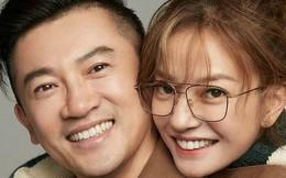 """Trong khi chồng mất hút không một lời nhắn, Triệu Vy tuổi 43 được Tô Hữu Bằng chúc mừng siêu """"có tâm"""""""