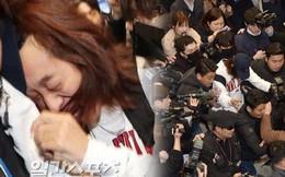 Khung cảnh hỗn loạn Jung Joon Young bị phóng viên bao vây khi về nước: Nhìn là biết dư luận Hàn Quốc phẫn nộ cỡ nào!