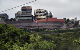 Venezuela ra hạn chót yêu cầu nhân viên ngoại giao Mỹ rút về nước