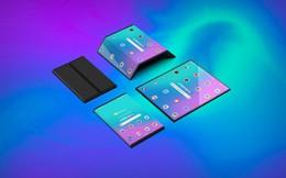 'Soi' công nghệ chiếc điện thoại gập đôi đầu tiên trên thế giới của Xiaomi
