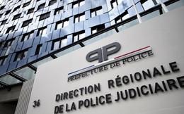 Thi xem ai rút súng nhanh hơn, nữ cảnh sát Pháp bị đồng nghiệp bắn thẳng vào đầu