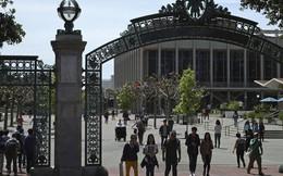 Mỹ quyết triệt đường sống sinh viên Trung Quốc thiếu chuẩn