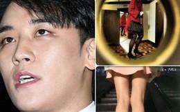 Từ scandal chấn động của Seungri và Jung Joon Young: Quay lén đã trở thành một đại dịch tại Hàn Quốc