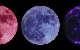 Trắc nghiệm tâm lý: Mặt Trăng bạn thích nói gì về tương lai của bạn?