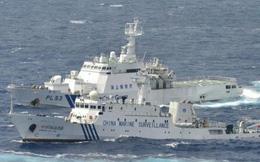 Nhật Bản đóng tàu mới để bảo vệ quần đảo tranh chấp với Trung Quốc