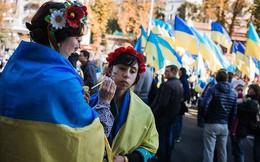 Bất ngờ tình cảm của người Ukraine dành cho người Nga khi hai nước coi nhau như 'kẻ thù'
