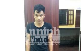 Bắt giữ thêm 1 đối tượng hành hung nhân viên an ninh sân bay Nội Bài