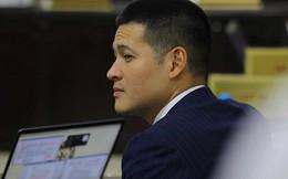 Tranh luận căng thẳng tại phiên toà xử vụ kiện giữa công ty của 'Chúa đảo Tuần Châu' và đạo diễn Việt Tú