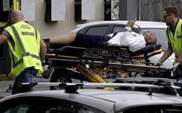 Xả súng vào thánh đường Hồi giáo ở New Zealand, nhiều người thiệt mạng