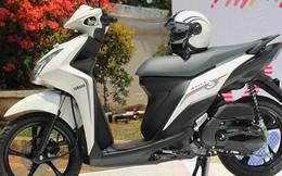 Yamaha Mio S giá 26 triệu đồng tại Indonesia khiến khách hàng Việt thổn thức