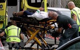 Vụ xả súng tại New Zealand: Vẫn còn tay súng đang lẩn trốn