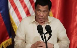 Tổng thống Philippines bêu tên 46 quan chức buôn bán ma túy
