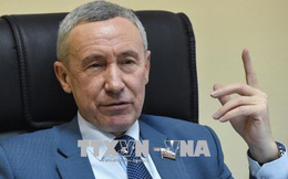 Nga hủy chuyến thăm Mỹ của đoàn đại biểu Thượng viện