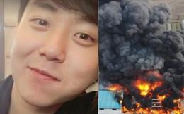 Nam phóng viên vạch trần bê bối của Seungri bị nghi đã mất tích và bị 'thủ tiêu' sau khi gửi lời đe dọa đến các 'ông lớn'