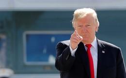 Tổng thống Trump vừa đưa ra quyết định chưa từng có tiền lệ kể từ khi nắm quyền