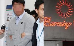 Ăn hối lộ 400 triệu của club Burning Sun do Seungri từng quản lý, cựu cảnh sát đã chính thức bị bắt giữ