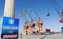 "Hé lộ số tiền 'khủng"" Pakistan nợ Trung Quốc"
