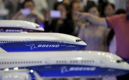 Boeing liên tiếp gặp vận rủi nhưng khoản đầu tư vào công ty này có thể sẽ mang về lợi nhuận lên tới hơn 1.000% chỉ sau 10 năm