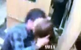 """Vụ sàm sỡ trong thang máy: Không nương tay với """"yêu râu xanh"""""""