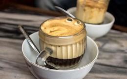 Báo Tây nói gì về trải nghiệm của du khách quốc tế với cà phê trứng Giảng ở Hà Nội?