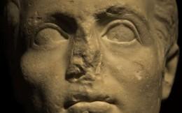Chuyện lạ: Nhiều tượng Ai Cập cổ đại bị mất mũi, nhưng lý do đằng sau mới thực sự gây bất ngờ