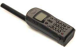 Ở đâu nghe gọi cũng được, tại sao điện thoại vệ tinh lại không được phổ biến?