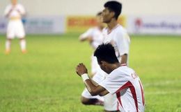 Đè ngửa U19 Hà Nội đá nửa sân, HAGL vẫn đánh rơi chức vô địch