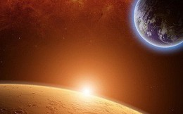 """Khoảng 50 năm trước, rất có thể NASA đã """"lỡ tay"""" đốt cháy mất bằng chứng về sự sống trên Sao Hỏa"""
