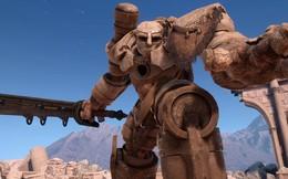 Golem: Quái vật đá trong tưởng tượng tới đời thực