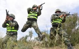 Trung Quốc công bố Sách Trắng về chống khủng bố ở Tân Cương