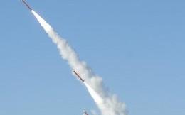 Tên lửa Hàn Quốc nổ tung sau khi bị phóng nhầm