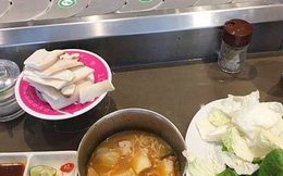 Lỡ đi ăn trưa muộn, cô nàng công sở cay cú vì bị nhân viên gắt gỏng sau lưng: Ăn đến 3h chiều là loại khách gì?