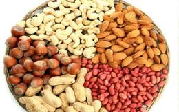 Thực phẩm nên ăn để tăng cường miễn dịch
