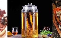 Rượu thuốc có giúp bổ dương, cường tinh?