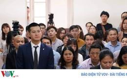 """Đạo diễn Việt Tú: """"Tòa có xử thế nào thì tôi cũng đã thắng rồi"""""""