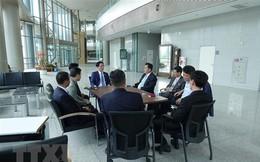 Đại diện của Triều Tiên không đến Văn phòng liên lạc chung liên Triều